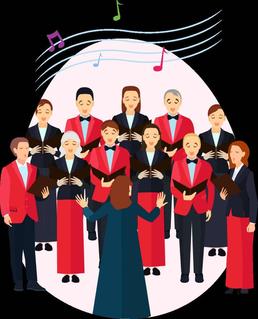 Chorale Côte et Choeurs